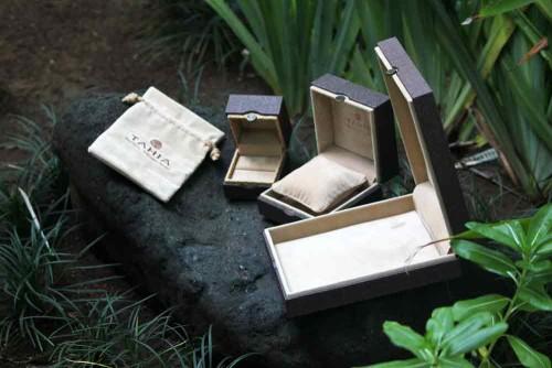 Packaging Tahia Pearls