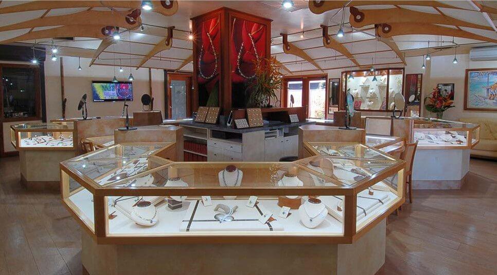 Tahia Pearls Boutique Moorea Haapiti 2