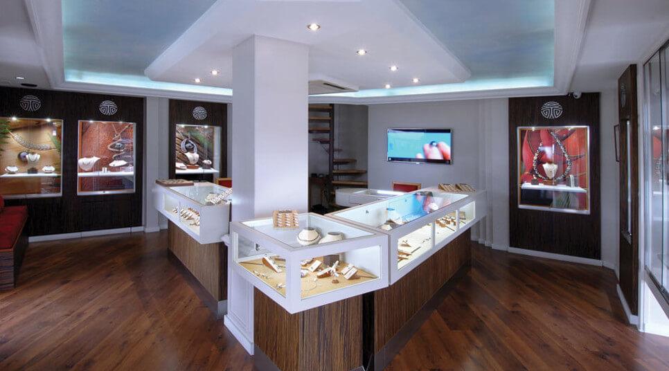 Tahia Pearls Boutique Tahiti Papeete 4